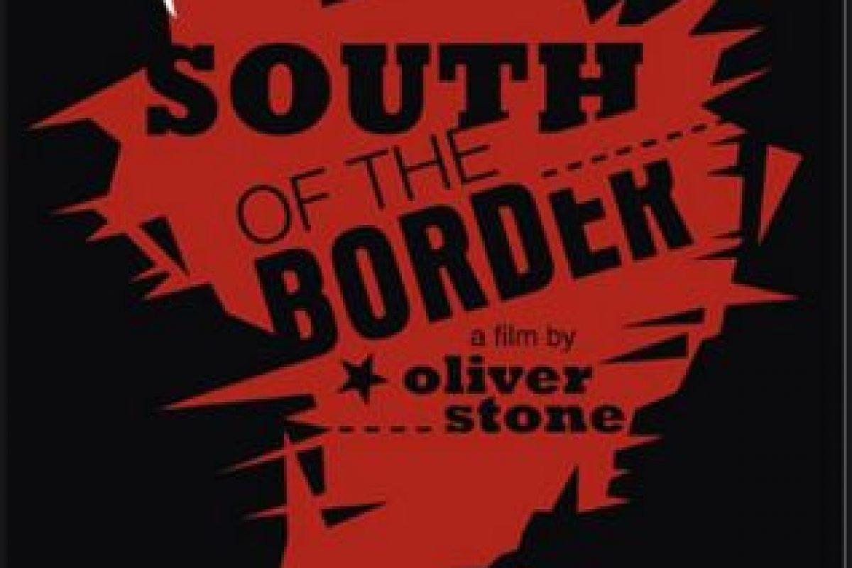Es undocumentalproducido y dirigido porOliver Stone. Trata sobre la presidencia de algunos líderes nacionalistas latinoamericanos, en particular a los dirigentes deVenezuela,Bolivia,Argentina,Ecuador,Cuba, ParaguayyBrasil Foto:Oliver Stone. Imagen Por: