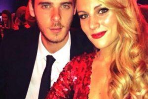 Desde 2010 es novia de David de Gea, portero del Manchester United. Foto:Vía instagram.com/d_degeaofficial. Imagen Por: