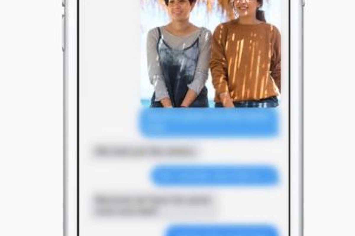 Foto:Apple. Imagen Por: