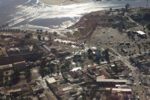 Foto:Fuerza Aérea de Chile. Imagen Por: