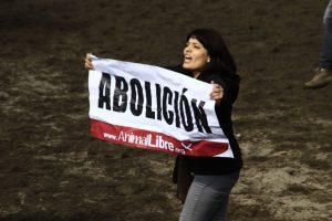 Foto:Gentileza Animal Libre. Imagen Por: