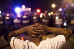 Distintos casos de abuso de autoridad policial se han presentado en Estados Unidos. Foto:Getty Images. Imagen Por: