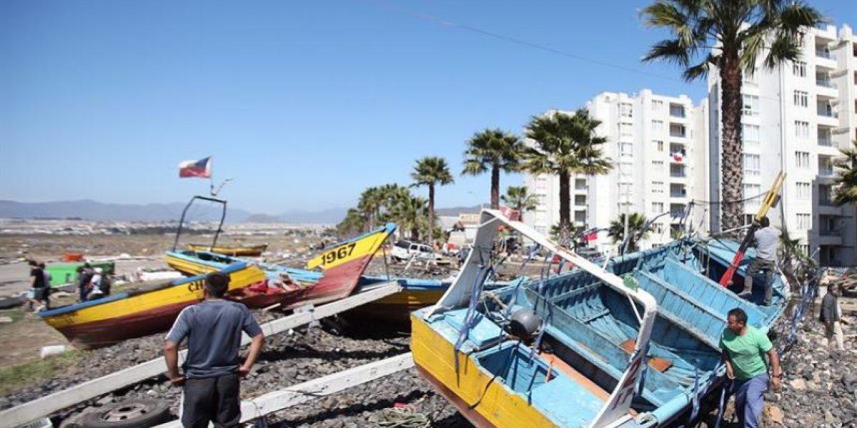 Sismólogo chileno cree que sismo alivia tensiones geológicas en la zona