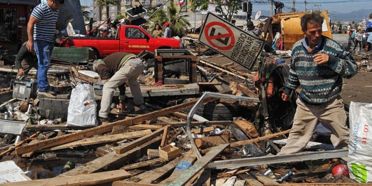 Infraestructura de telefonía, internet, radio y televisión no sufrió daños tras terremoto