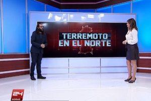 Foto:Reproducción / TVN. Imagen Por:
