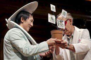 En cuanto a Física, el premio fue para científicos de Taiwán y Estados Unidos Foto:AP. Imagen Por: