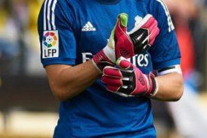 Iker Casillas (España) en la vida real. Foto:Getty Images. Imagen Por: