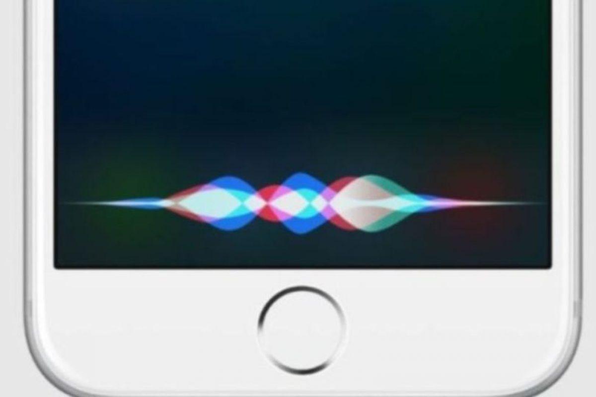 Siri: 40% de aumento en su rendimiento y velocidad, además de funciones de recordatorios inteligentes. Foto:Apple. Imagen Por:
