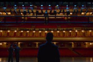 El guión es de Aaron Sorkin. Foto:Universal Pictures. Imagen Por: