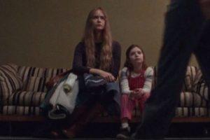 También trata el tema de la hija de Jobs, a la cual no quería reconocer. Foto:Universal Pictures. Imagen Por: