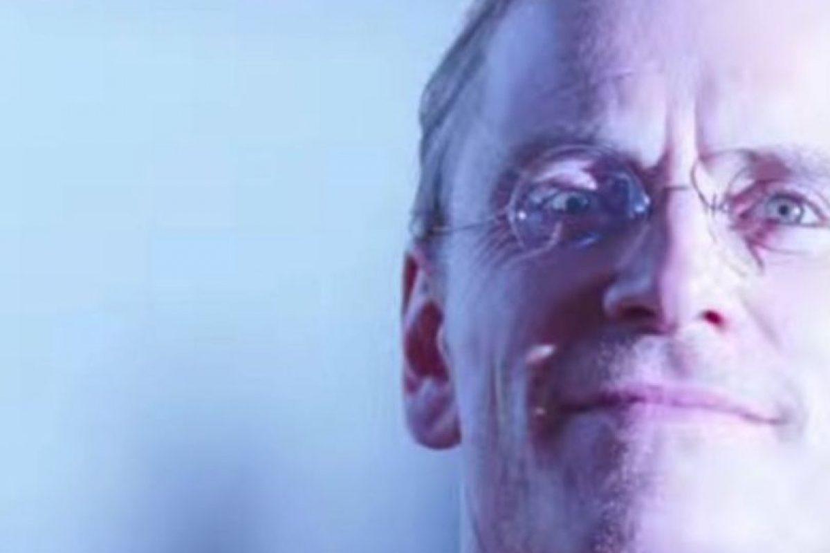 "Michael Fassbender interpretará a ""Steve Jobs"". Foto:Universal Pictures. Imagen Por:"