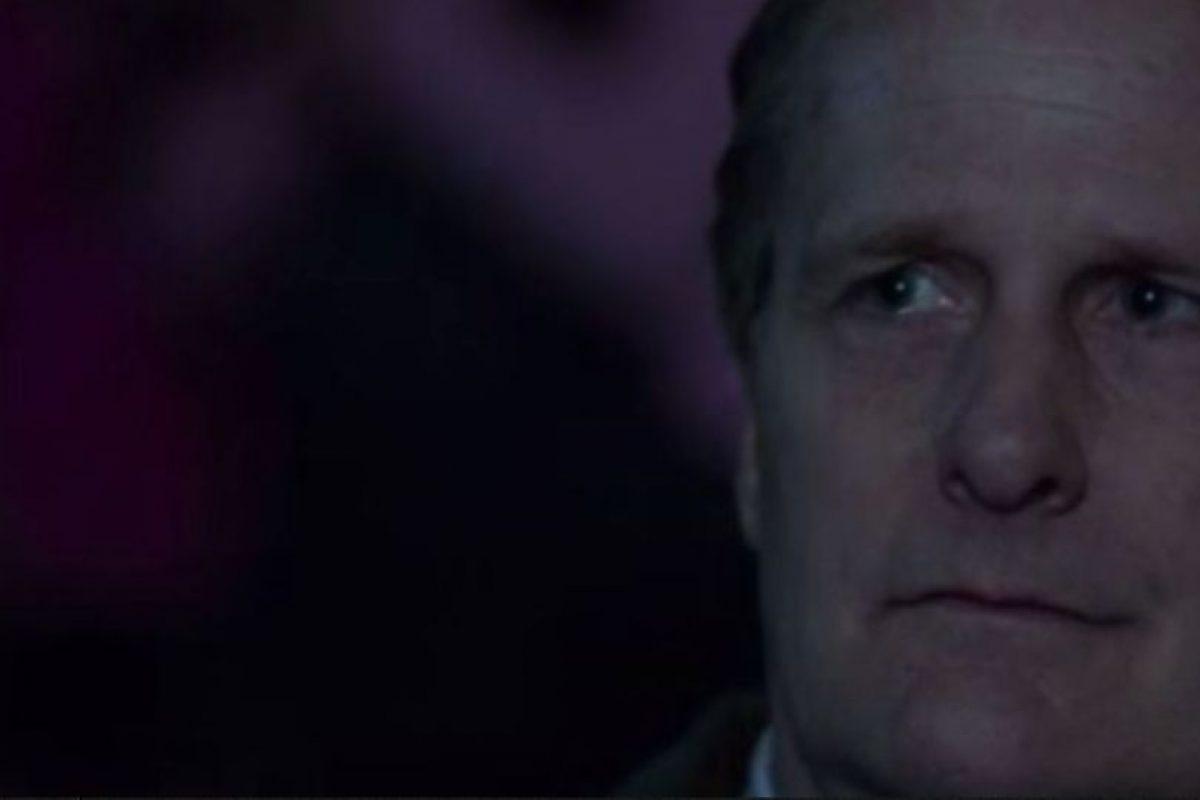 """Jeff Daniels será """"John Sculley"""", uno de los CEO de Apple. Foto:Universal Pictures. Imagen Por:"""