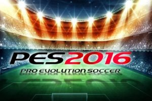 """PES 2016"" ya está a la venta. Foto:Konami. Imagen Por:"
