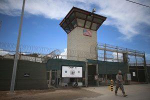 Quedan 115 prisioneros Foto:Getty Images. Imagen Por: