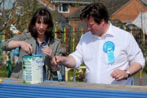 Es miembro del parlamento desde 2010. Foto:Getty Images. Imagen Por: