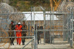 La mayoría de ellos fueron detenidos en países como Afganistán, tras las intervenciones militares estadounidenses Foto:Getty Images. Imagen Por:
