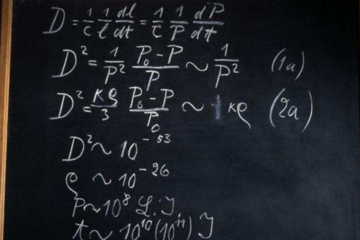 El Premio Ig Nobel de Matemáticas ha recaído en los científicos Elisabeth Oberzaucher, de Austria, Alemania y Reino Unido, y Karl Grammer, de Austria y Alemania, por sus intentos mediante las matemáticas para explicar cómo pudo conseguir el Sultán Ismaíl de Marruecos (El Sanguinario) engendrar hasta 888 hijos -o más de 1.000 como le atribuyen las crónicas- (con un mínimo de 600) entre las fechas de 1697 y 1727. Las conclusiones del estudio revelaron que sí era biológicamente posible con 65 mujeres y 32 años de apareamientos. Así, las simulaciones sugirieron que Ismaíl debió tener relaciones sexuales entre 0.83 y 1.43 veces por día, durante 32 años, lo que harían un total de 1,171 hijos. Foto:Foto reproducida. Imagen Por: