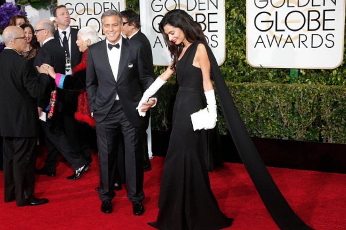 Los guantes eran imprescindibles. Foto:vía Getty Images. Imagen Por: