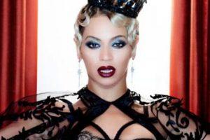 Y Beyonce. Foto:vía Beyonce/VEVO. Imagen Por: