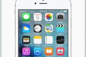 Es la primera aplicación de Apple que funciona para Android Foto:Google Play. Imagen Por: