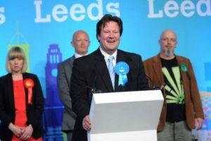 Alec Shelbrooke es miembro del Partido Conservador de Reino Unido. Foto:Vía facebook.com/alec.shelbrooke. Imagen Por: