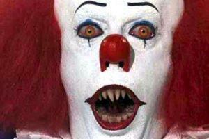Con esta cara, traumatizó a más de uno. Foto:vía Getty Images. Imagen Por: