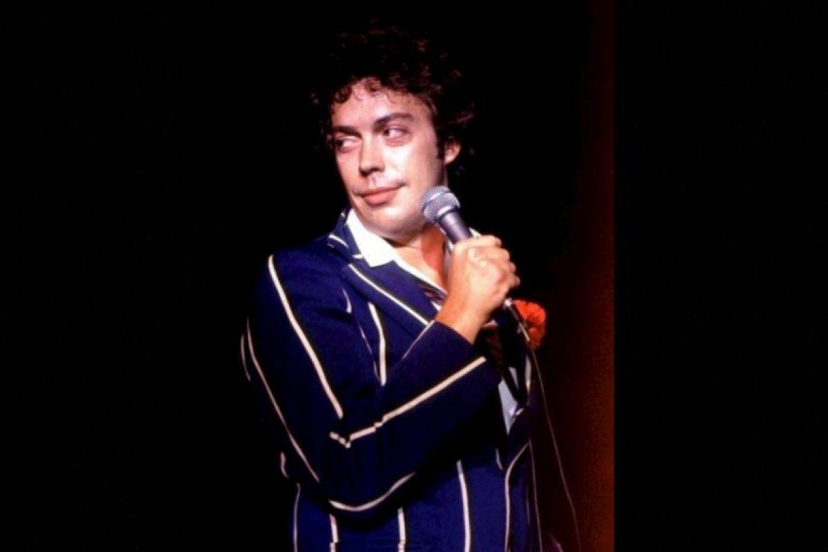 Apareció en teatro en los 90. Foto:vía Getty Images. Imagen Por: