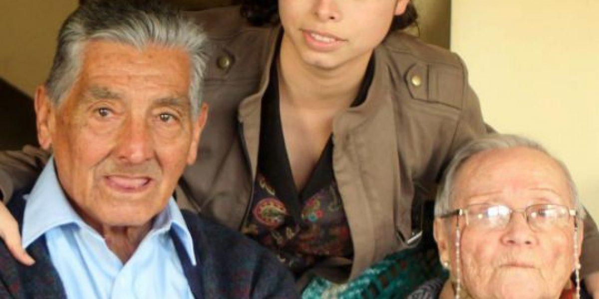 Facebook le quitó el apellido a esta mujer latina