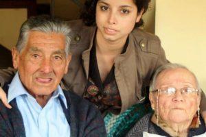 La peruana pidió a Facebook devolverle el apellido Foto:facebook.com/ardillabest. Imagen Por: