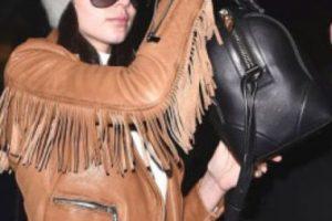 Kendall Jenner la usa. Y está de moda, por las dudas. Foto:vía Getty Images. Imagen Por: