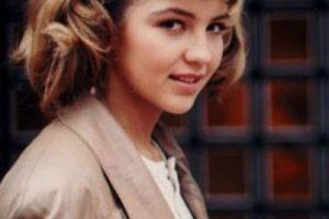 """Esta americana de """"Quinceañera"""". Foto:vía Canal de las Estrellas. Imagen Por:"""