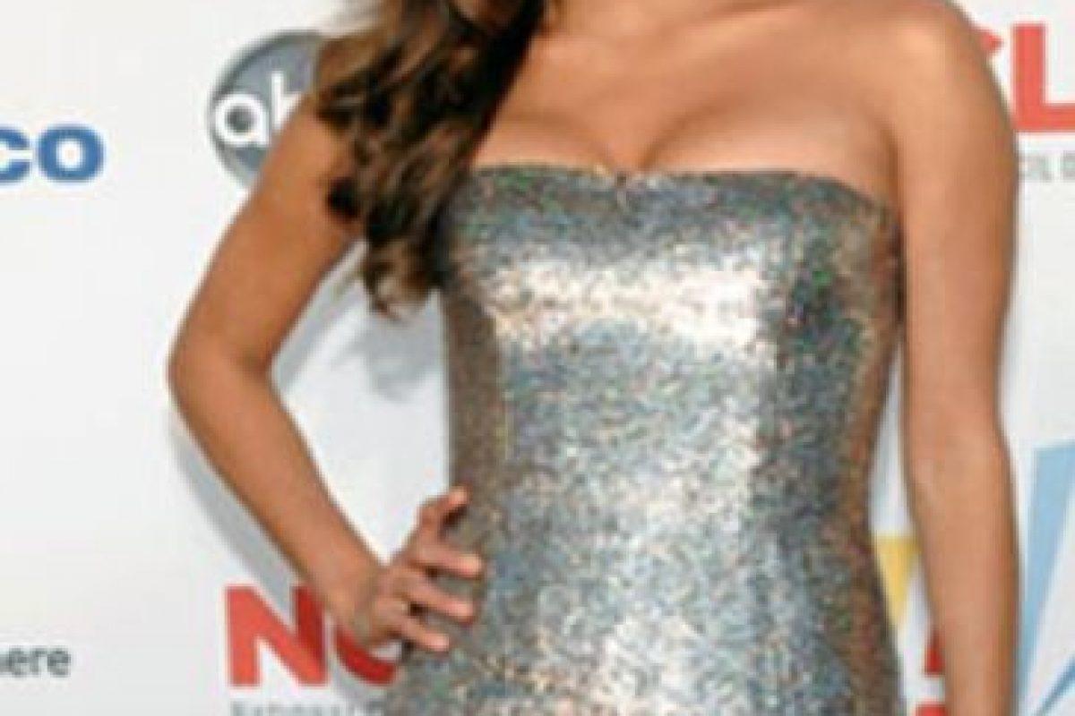 Eva Longoria. Foto:vía Getty Images. Imagen Por:
