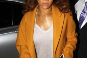 Rihanna. Foto:vía Getty Images. Imagen Por: