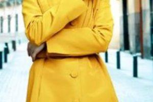 Olivia Palermo. Foto:vía Vogue. Imagen Por: