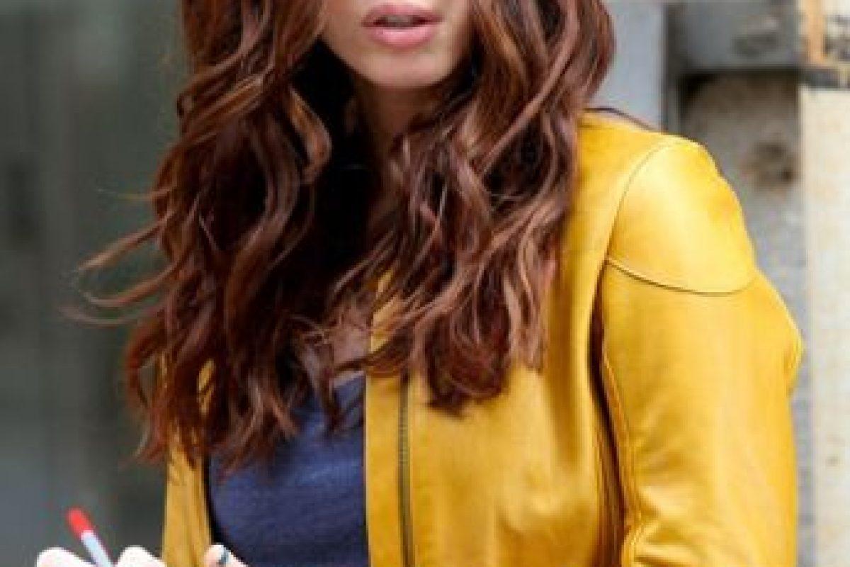 Megan Fox. Foto:vía Getty Images. Imagen Por: