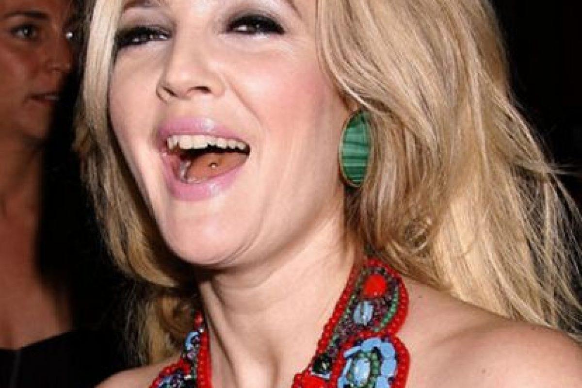 Drew Barrymore Foto:Grosby Group. Imagen Por: