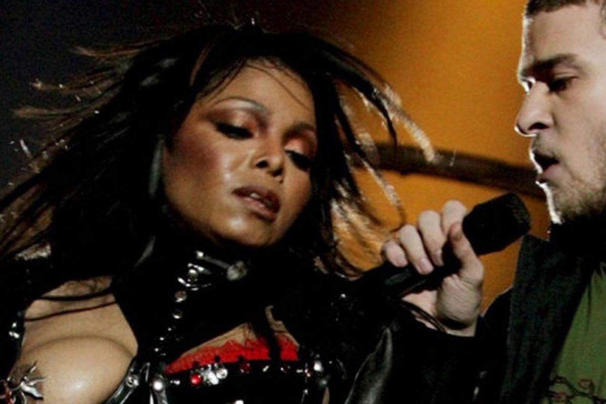 Janet Jackson Foto:Getty Images. Imagen Por: