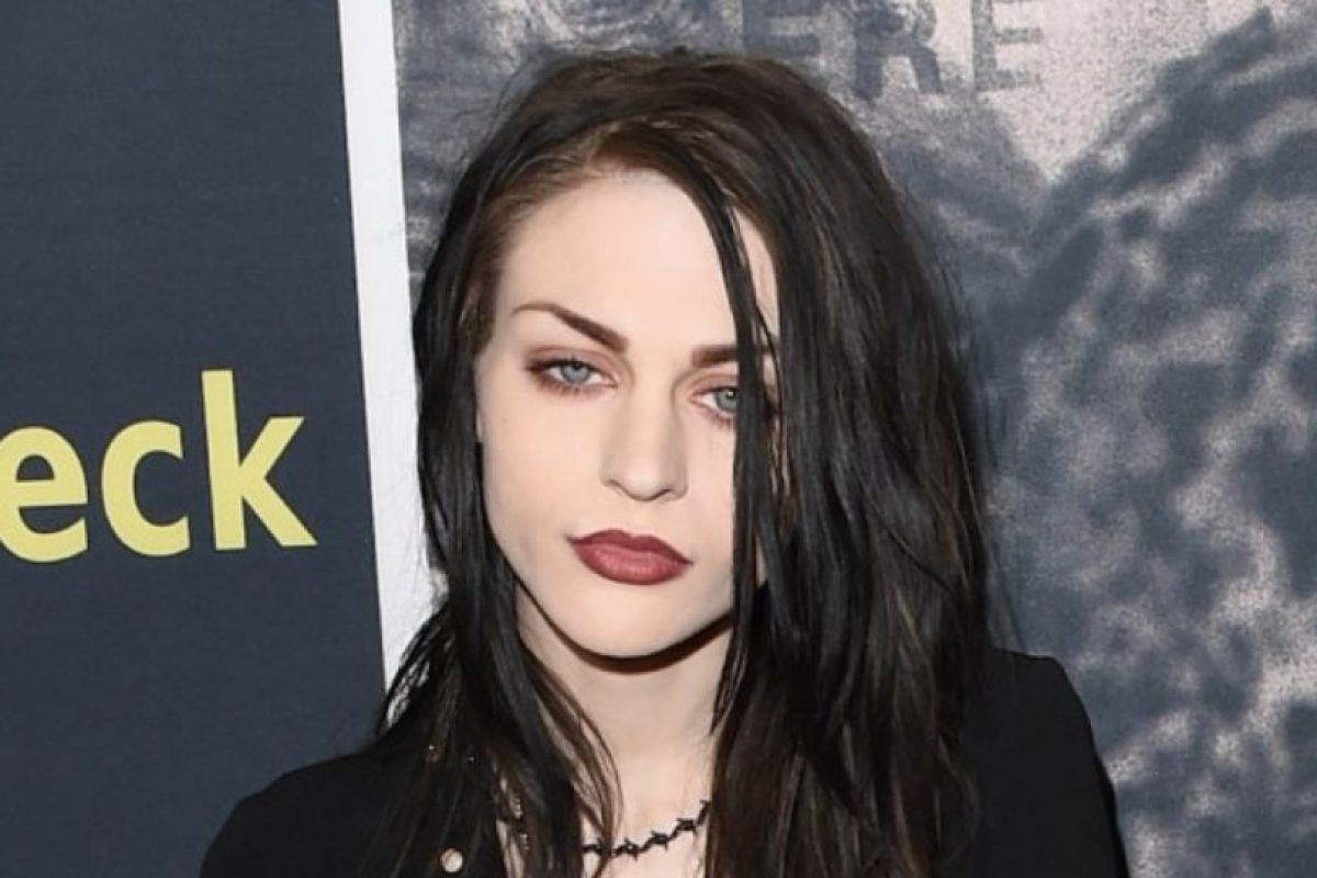 Sí, también haríamos la misma cara de Frances. Foto:vía Getty Images. Imagen Por: