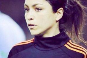 En 2008, Eva trabajó con el Instituto Médico Olímpico que se preparaba para los Juegos de Pekín en 2008. Le tocó participar con el equipo femenino de fútbol y con el de atletismo. Foto:Vía instagram.com/explore/tags/evacarneiro. Imagen Por: