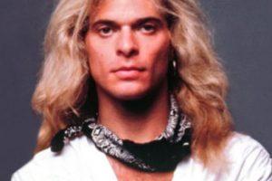 Fue vocalista de Van Halen. Dejó la banda en 1985. Foto:vía Getty Images. Imagen Por: