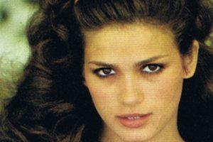 Gia Carangi fue algo así como la precursora de Cindy Crawford a comienzos de los 80 en el modelaje, pero las drogas acabaron con ella. Foto:vía Giacarangi.com. Imagen Por: