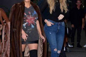 La moda grunge solo le queda bien a gente como Lily Rose Depp o Courtney Love. Get over it. Foto:vía Getty Images. Imagen Por: