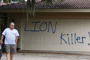 """Y que estaba """"asustado"""" por las amenazas hacia su familia. Foto:vía AFP. Imagen Por:"""