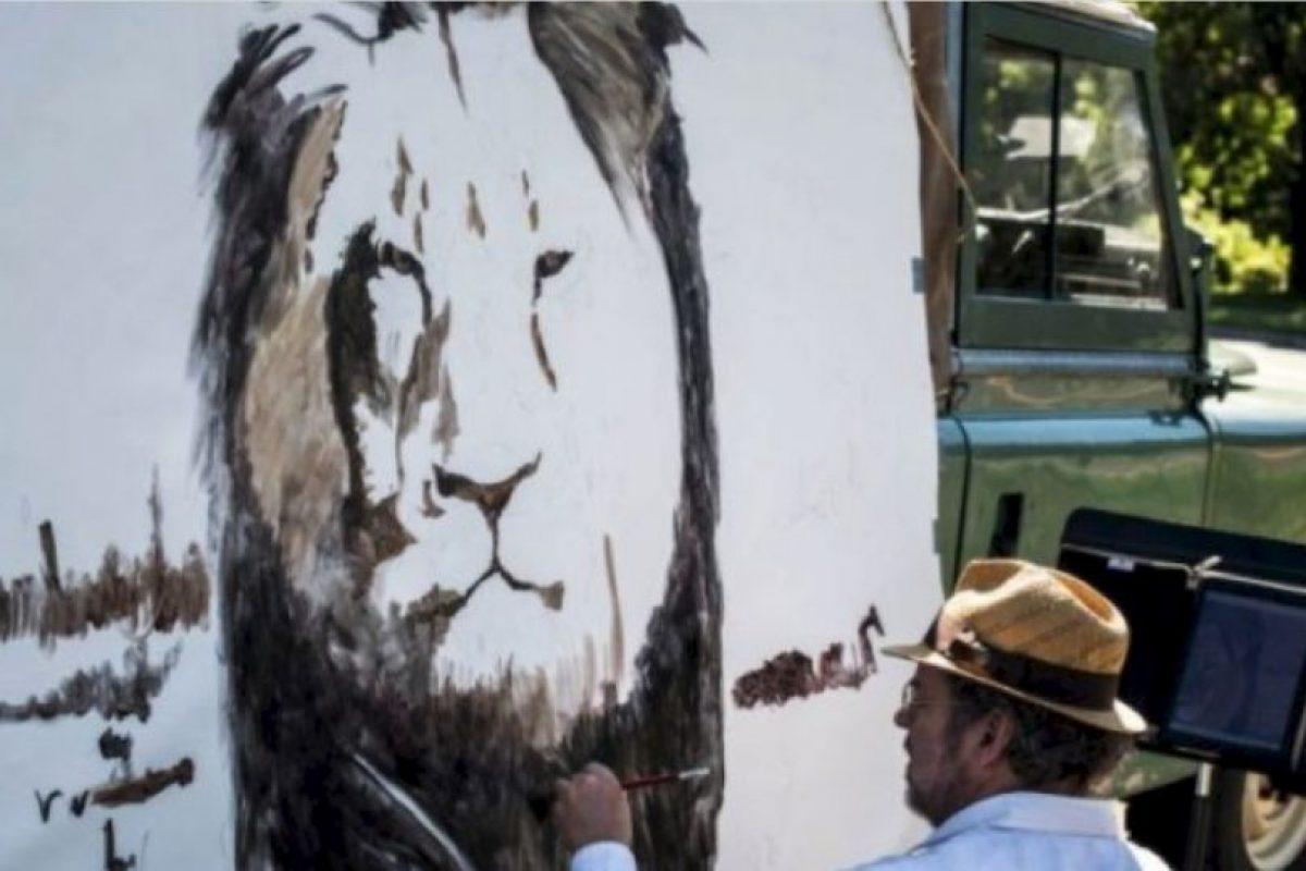 Afirmó que leones como Cecil representaban un problema, ya que en realidad sí devoraban personas y ganado. Foto:vía AFP. Imagen Por: