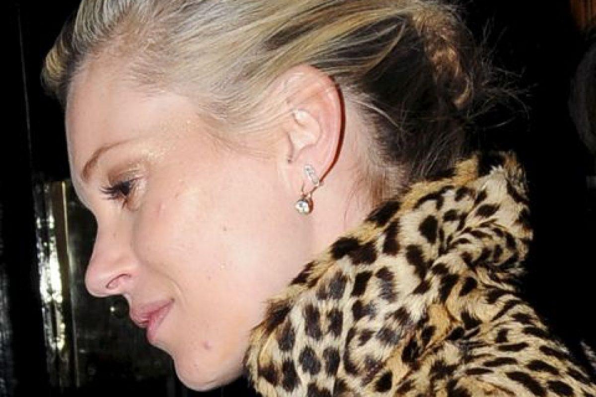 Kate Moss Foto:Grosby Group. Imagen Por: