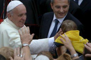 Luego de su visita a Cuba el papa Francisco irá a Estados Unidos. Foto:Getty Images. Imagen Por: