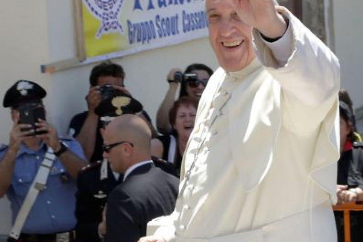 La presidenta de Argentina Cristina Fernández también viajará a La Habana para ver al religioso. Foto:Getty Images. Imagen Por:
