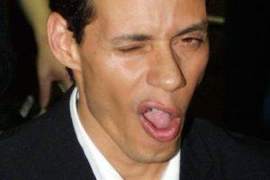 """En 1997, """"Don Francisco"""" logró reunir al cantante con su padre Felipe Muñiz, juntos interpretaron el tema """"El último beso"""". Foto:Getty Images. Imagen Por:"""