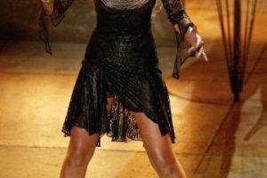 """La actriz Thalía también fue una de las grandes beneficiadas, pues """"Sábado Gigante"""" fue la plataforma que llevó sus telenovelas a Estados Unidos. Foto:Getty Images. Imagen Por:"""