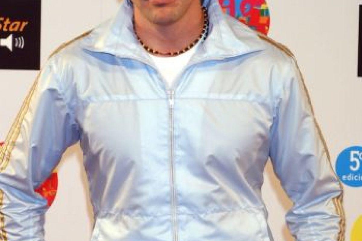 """En una entrevista para los premios Grammy, Don Francisco aseguró que la presentación de Juanes en """"Sábado Gigante"""" fue su entrada a Univision, y con ello su fama en Estados Unidos. Foto:Getty Images. Imagen Por:"""